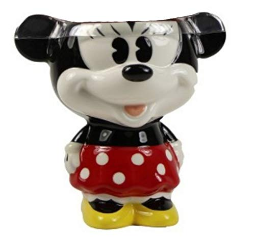 mickey mouse candy dish - 9