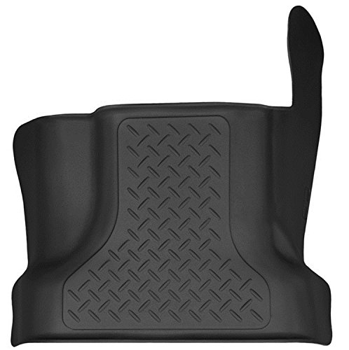Husky Liners Center Hump Floor Liner Fits 15-17 F150 SuperCrew/SuperCab