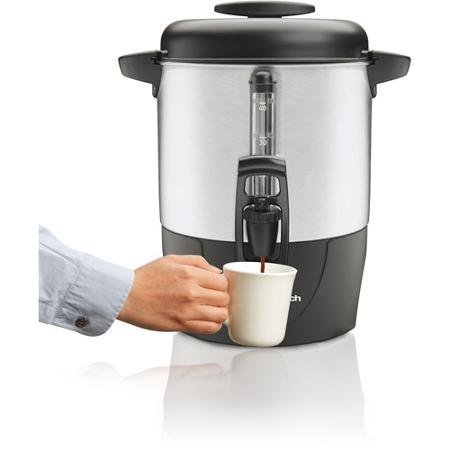 40cup coffee urn - 5