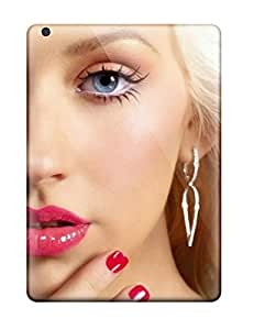 Special Design Back Christina Aguilera Phone Case Cover For Ipad Air