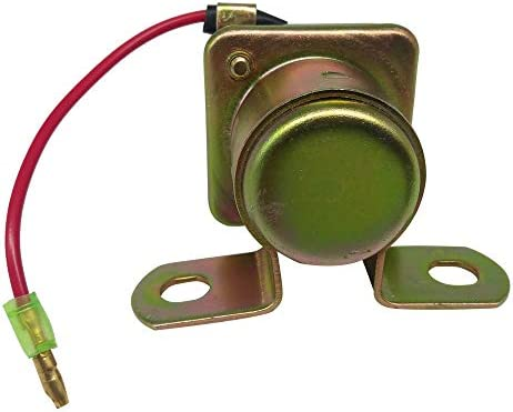 Amazon com: Hity Motor Starter Solenoid Relay For Polaris