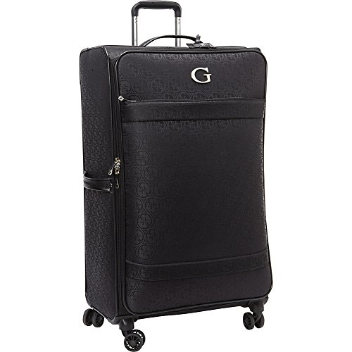 GUESS Fenner 28 Spinner Suitcase
