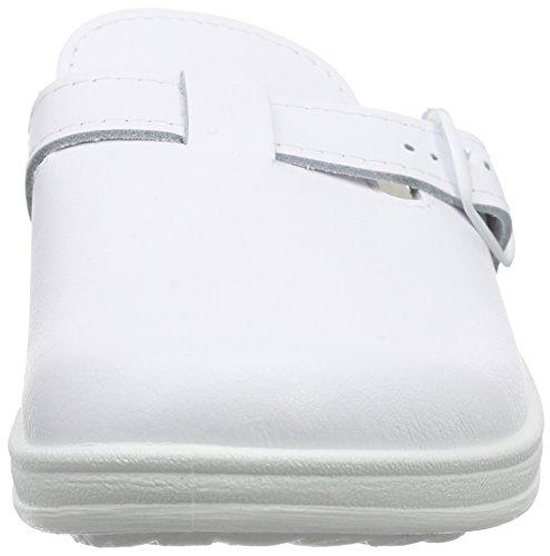 Romika Village 303 G Damen Pantoffeln Weiß (weiß 000)