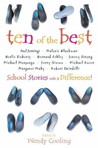 book cover of Ten of the Best