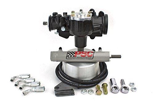 PSC Motorsports Jeep TJ/XJ/YJ Stage 2 Assist Kit (no pump)