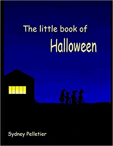 The Little Book of Halloween
