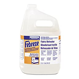 Deep Penetrating Febreze Fabric Refresher & Odor Eliminator (3 Bottles/Carton) - BMC-PGC 33032