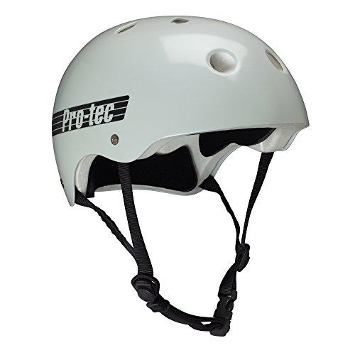 Pro-Tec Classic Helmet Glow in the Dark, (Protec Pool)