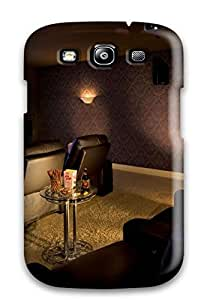 Perfect Fit TFxstFq738ohQaT Home Theater Case For Galaxy - S3