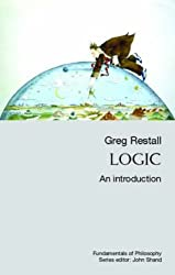 Logic: An Introduction (Fundamentals of Philosophy)