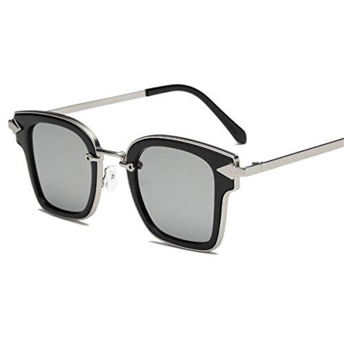 La De Moda De De De Hombres Con Misma Sol Gafas Personalidad Mujeres Y E XGLASS De Flecha De Caja Gafas Sol qSpnZU