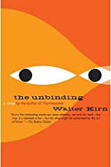 The Unbinding Kindle Edition