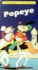 Popeye Volume 3 (Cartoon