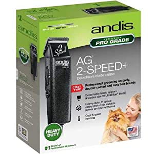 Andis ProClip Speed Detachable Blade Clipper
