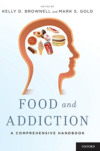 Food and Addiction: A Comprehensive Handbook by Brand: Oxford University Press