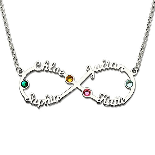 The 8 best children's necklaces with name