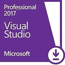 Visual Studio Professional 2017 - PC Download