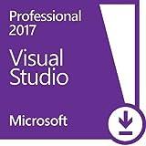 Software : Visual Studio Professional 2017 - PC Download