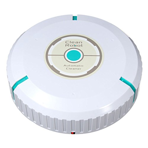 M Way Wireless Robotic Microfiber Cleaning product image