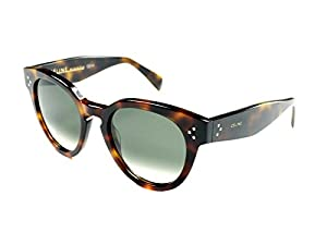 Celine Women's Sunglasses 22709805L52XM