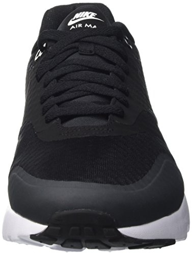 Nike 819476-004, Zapatillas de Deporte Hombre Negro (Black / Anthracite-White)