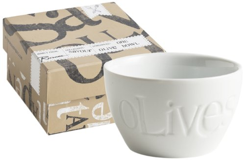 UPC 793829858432, Rosanna Savour Olives Bowl