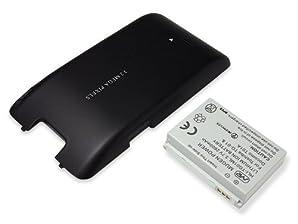 X02T/T-01A用スーパー大容量バッテリー HLI-TG01ML