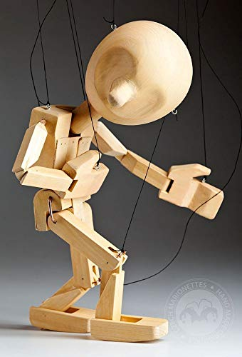 Any - Training Puppet by Czech Marionettes ()