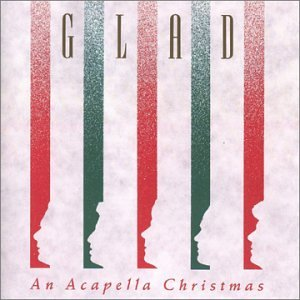 Price comparison product image An Acapella Christmas