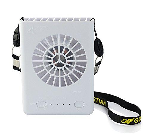 Portable Fan Battery Powered - 9
