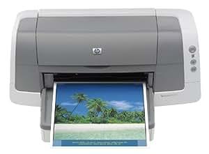 HP DeskJet 6127 Color Printer