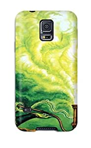 Extreme Impact Protector SLfRbVL118pgMnk Case Cover For Galaxy S5