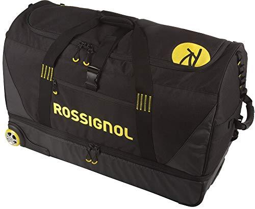 (Rossignol Super Galactic Traveler Wheelie Travel Bag Sz 125L)