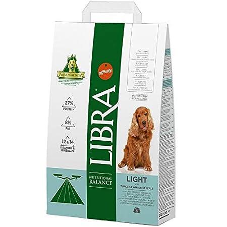 LIBRA Dog Light 12Kg (Ml)