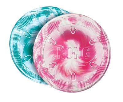KONG Puppy Flyer - Kong Flyer Disc