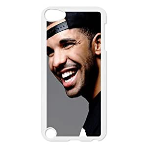 New Fashion Durable Hard Phone Case Cover for Ipod Touch 5 Case Cover - Drake HX-MI-062354
