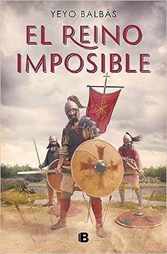 El reino imposible de Yeyo Balbás