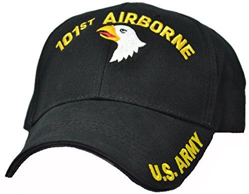 101st Airborne Low Profile Cap Airborne Low Profile Cap