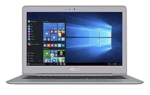 """ASUS ZenBook UX330UA-FB025T 2.3GHz i5-6200U 13.3"""" ordenador portatil - Ordenador portátil (Portátil, Concha, i5-6200U, Intel Core i5-6xxx, Socket B2 (LGA 1356), Smart Cache)"""