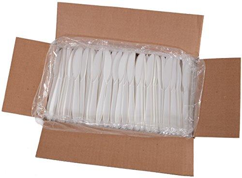 Medium Knives Plastic Weight (Daxwell Medium Weight Polypropylene 6 5/16