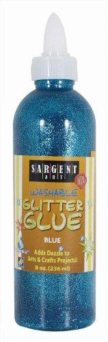 Sargent Art 22 1950 8 Ounce Glitter