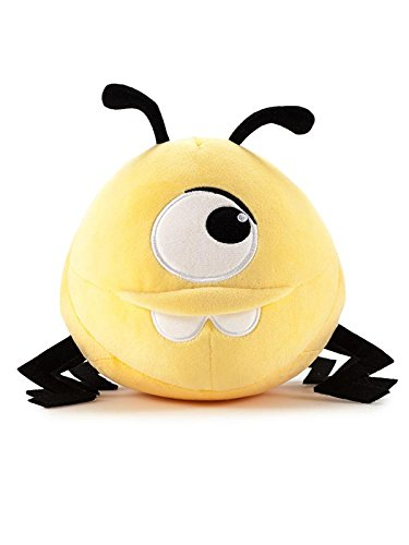 Kidrobot Best Fiends Kwincy Limited Edition Plush