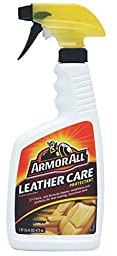 Armor All 78175 Leather Care Protectant - 16 fl. oz.