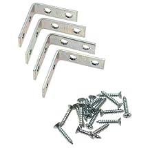 Stanley Hardware 75-6111 Corner Braces