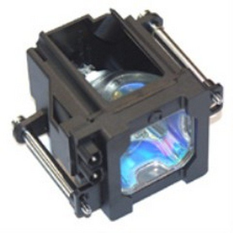 JVC HD-52Z575 DLP Rear Projection Television Lamp Assembly with Original Bulb