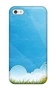Cute High Quality Iphone 5/5s Vector Case wangjiang maoyi by lolosakes