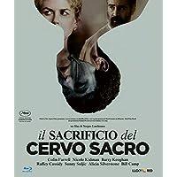 Il Sacrificio del Cervo Sacro  ( Blu Ray)