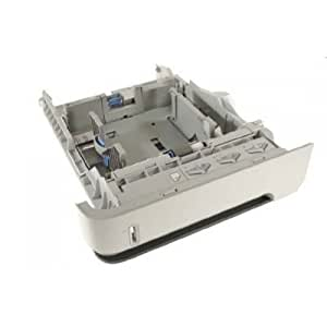 Hewlett-Packard - Bandeja para impresora HP LaserJet P4014 y similares (hasta 500 hojas)