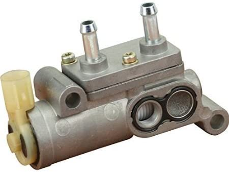 NEW Idle Air Control Valve for Acura Integra 1.6L 88-95 Honda Civic 88-91 CRX