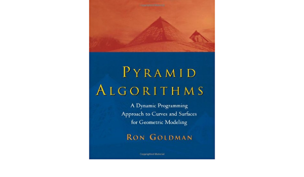 Pyramid Algorithms: A Dynamic Programming Approach to Curves ...